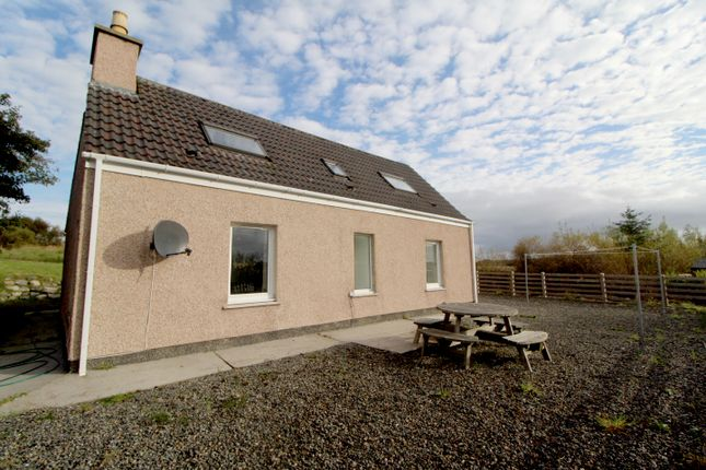 Thumbnail Detached house for sale in Dalvista, Isle Of Lewis