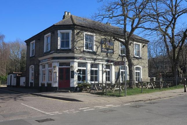Thumbnail Leisure/hospitality to let in The Red Lion Public House, 79 Bishopgate, Norwich, Norfolk