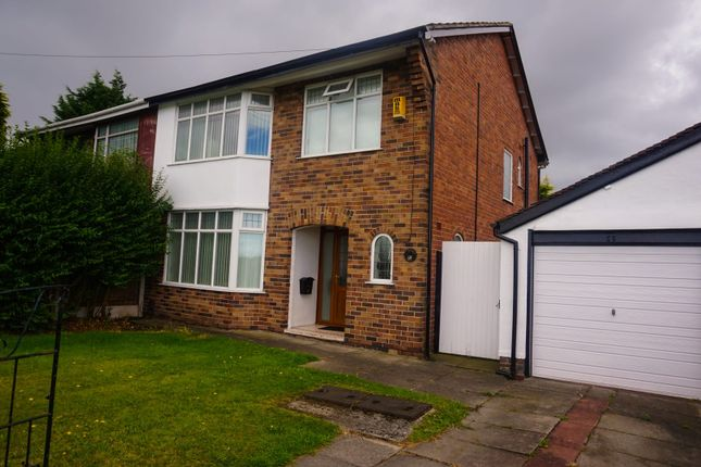 3 bed semi-detached house for sale in Southport Road, Crosby