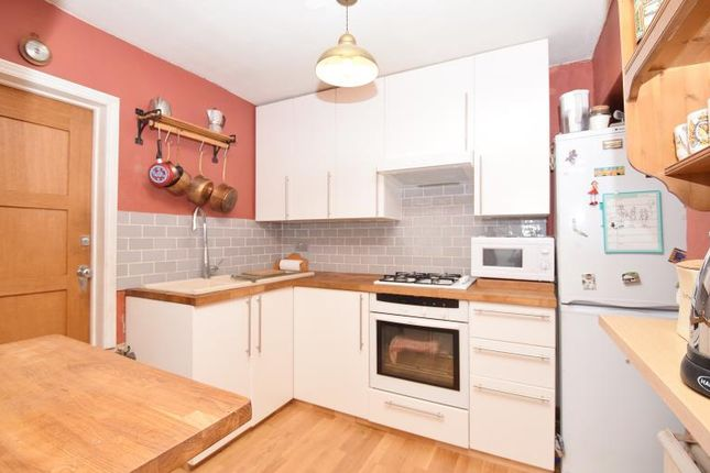 Thumbnail End terrace house for sale in Stanley Road, Harrow, Middlesex