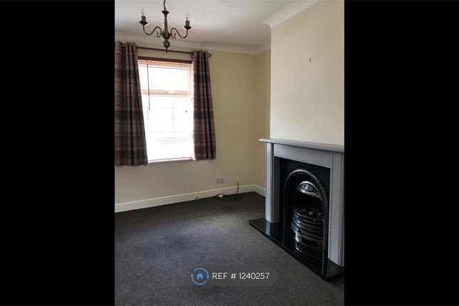 2 bed terraced house to rent in Blenheim Avenue, Barnsley S70