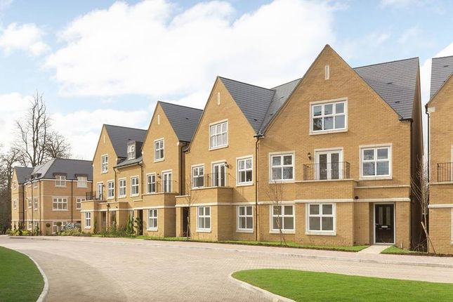 """Thumbnail Mews house for sale in """"The Frogmore"""" at Wick Road, Englefield Green, Egham"""