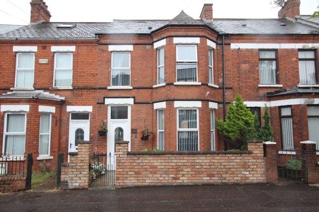 Thumbnail Terraced house for sale in Ballygomartin Road, Belfast