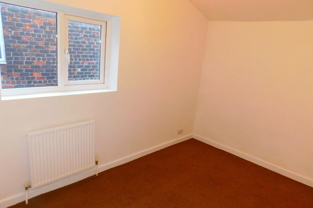 Bedroom 2  of St. Andrew Road, Anfield, Liverpool L4