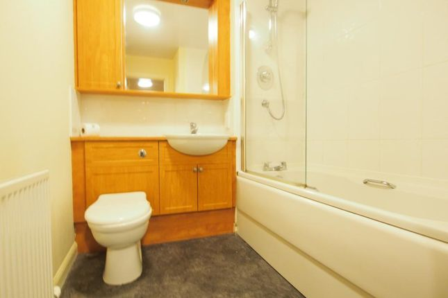 Bathroom of Frater Place, Aberdeen AB24