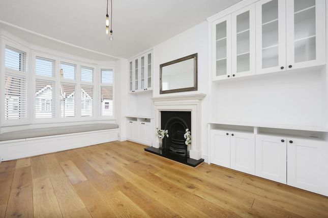 Thumbnail Flat to rent in Park Avenue, Mitcham