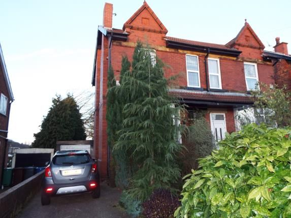 Thumbnail Semi-detached house for sale in Sandgate Road, Whitefield