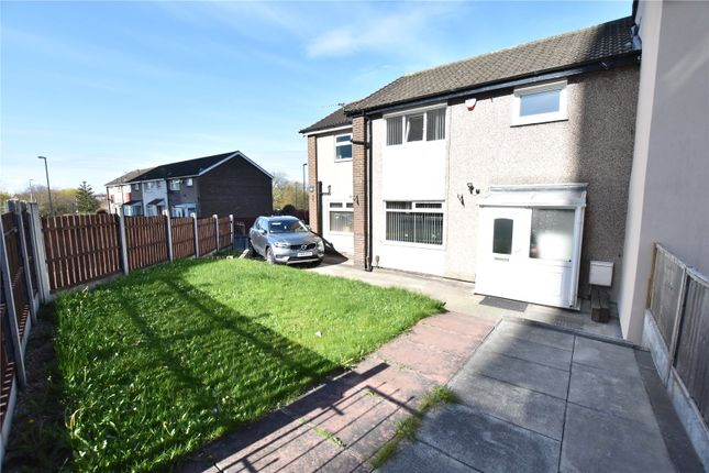 4 bed terraced house for sale in Gargrave Approach, Leeds LS9