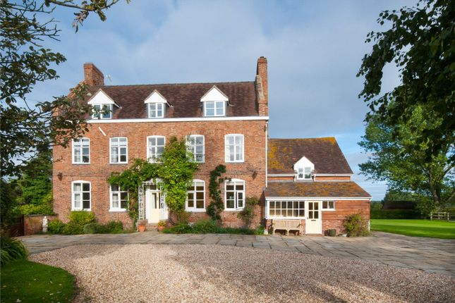 Thumbnail Detached house for sale in The Leigh, Gloucester, Gloucestershire