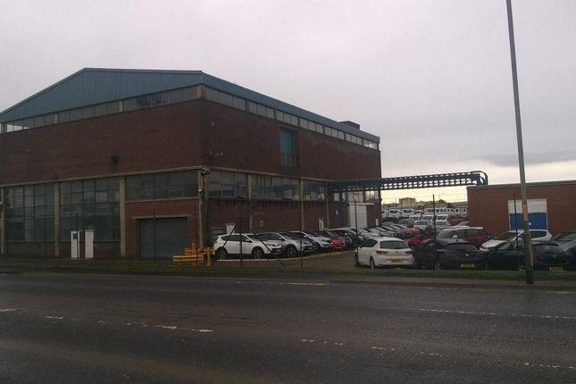 Thumbnail Industrial to let in Unit 7 Haverton Hill, Billingham