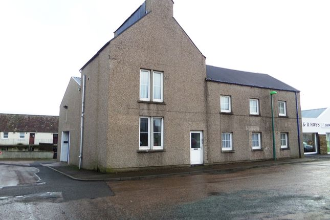 Thumbnail Flat for sale in The Maltings, Couper Square, Thurso