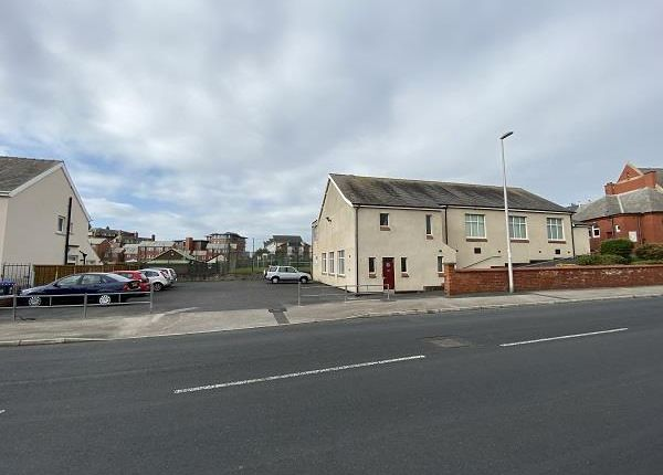 Thumbnail Leisure/hospitality for sale in Part Of Bispham United Reformed Church, Cavendish Road, Bispham, Blackpool