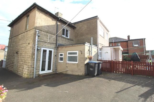 Thumbnail Semi-detached house for sale in Church Street, Sacriston, Durham