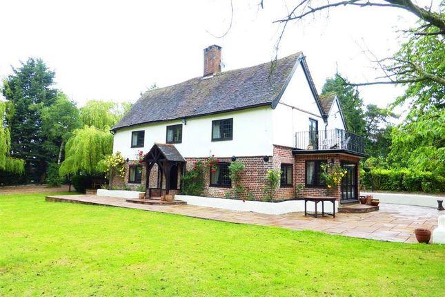 Thumbnail Property to rent in Green Lane, Hemel Hempstead