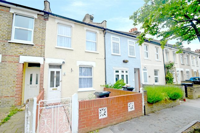 Thumbnail Terraced house to rent in Exeter Road, Addiscombe, Croydon