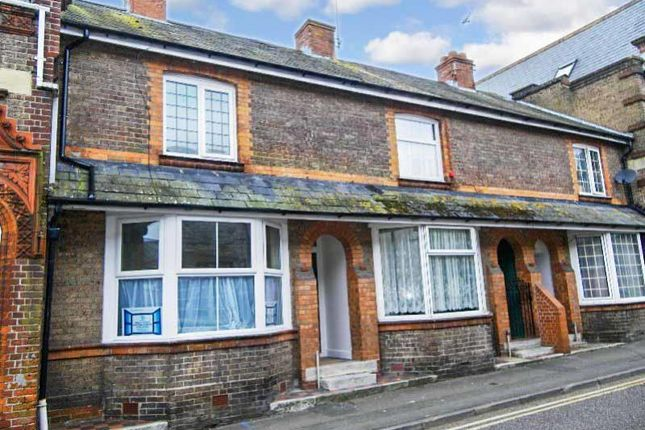 2 bed terraced house to rent in Icen Way, Dorchester, Dorset DT1