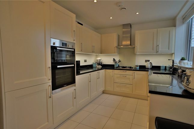 Kitchen of Manley Boulevard, Snodland, Kent ME6