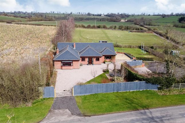 Thumbnail Bungalow for sale in Welton Road, Braunston, Daventry