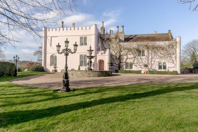 Thumbnail Property for sale in Callingwood Lane, Tatenhill, Burton-On-Trent