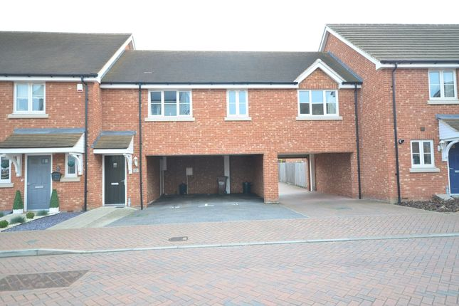 Thumbnail Flat to rent in Glimmer Way, Frindsbury Extra, Rochester