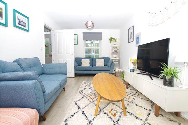 Detached house for sale in Lohart Lane, Wichelstowe, Swindon, Wiltshire