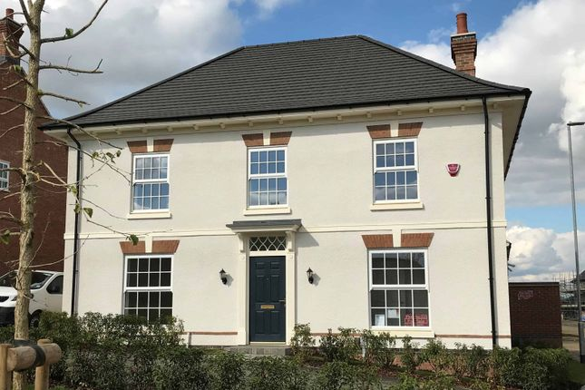"""Thumbnail Detached house for sale in """"The Winchester G"""" at Harvest Road, Market Harborough"""