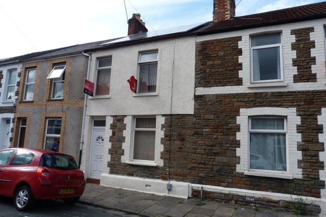 Thumbnail Property to rent in Treorchy Street, Cathays, Cardiff
