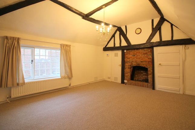 Thumbnail Flat to rent in Bay Tree Yard, West Street, Alresford