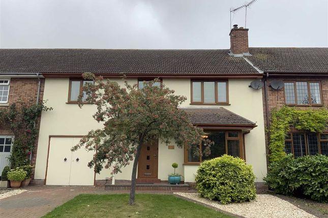 Thumbnail Semi-detached house for sale in Teesway, Neasham, Darlington