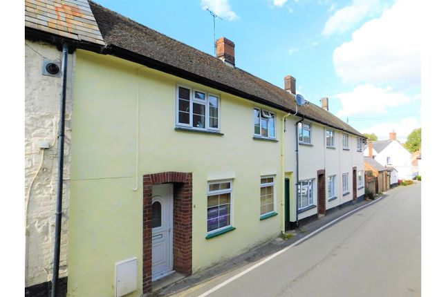 Thumbnail Cottage for sale in Castle Street, Aldbourne