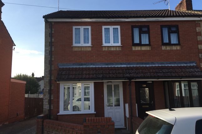 Semi-detached house for sale in Richmond Road, Ipswich