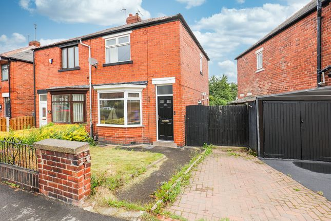 2 bed semi-detached house for sale in Handsworth Crescent, Sheffield S9
