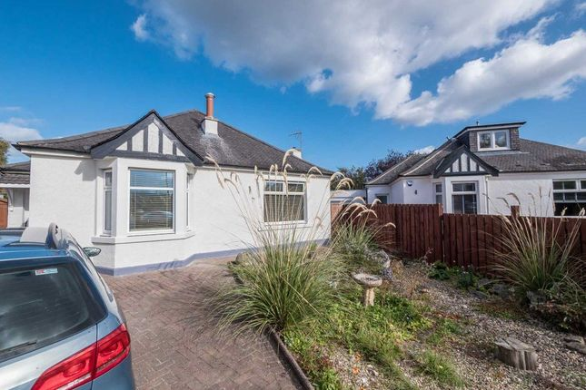 Thumbnail 3 bedroom bungalow to rent in House O'hill Green, Edinburgh