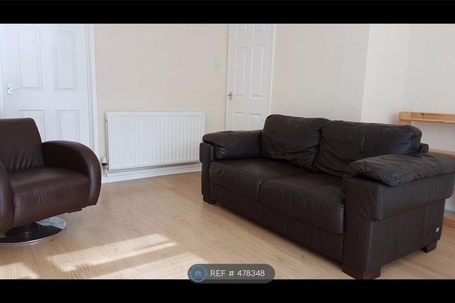 Thumbnail Flat to rent in Friendship Gardens, Falkirk