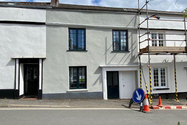 Thumbnail Property for sale in 9 Follett Road, Topsham, Exeter, Devon