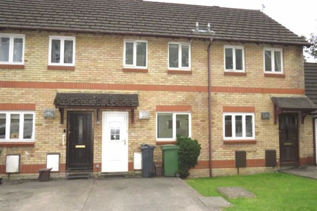 Thumbnail Terraced house to rent in Clos Y Carlwm, Thornhill, Cardiff
