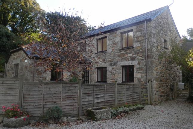Thumbnail Barn conversion to rent in Wheal Alfred Road, Hayle