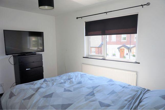Bedroom One of Gladstone Terrace, Ballyclare BT39
