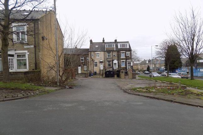 Thumbnail Land for sale in Harlow Road, Great Horton, Bradford
