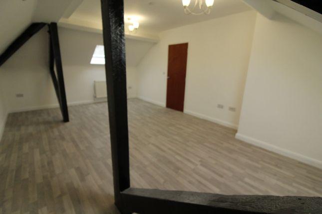 Thumbnail Flat for sale in Llantrisant Road, Graig, Pontypridd