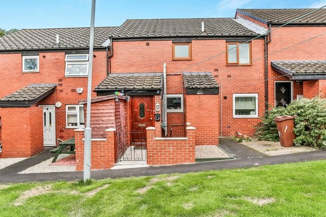 Bedale Walk, Shafton, Barnsley S72