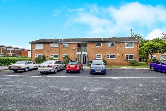 Thumbnail Flat for sale in Ward Grove, Rock Ferry, Birkenhead