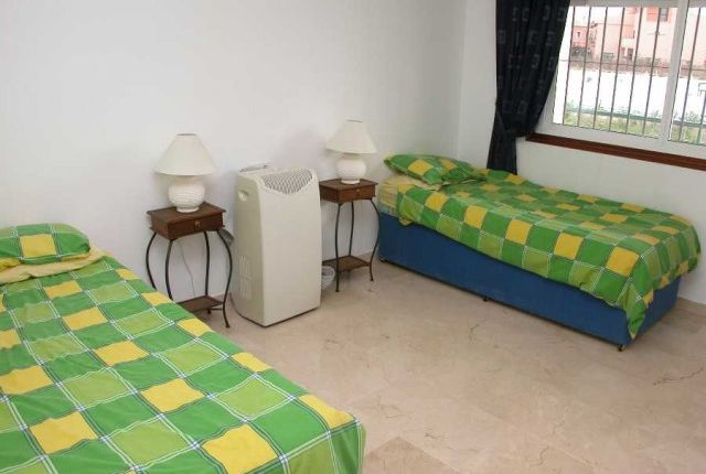 Bedroom of Spain, Málaga, Marbella, Guadalmina Alta