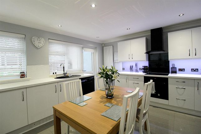 Thumbnail Semi-detached house for sale in Stanley Road, Benfleet
