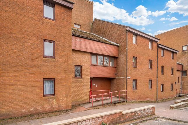 2 bed flat for sale in Canon Lynch Court, Dunfermline KY12