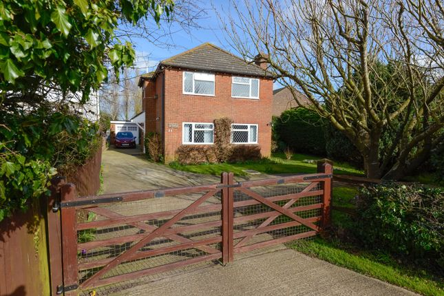 Thumbnail Detached house for sale in Pound Lane, Kingsnorth, Ashford