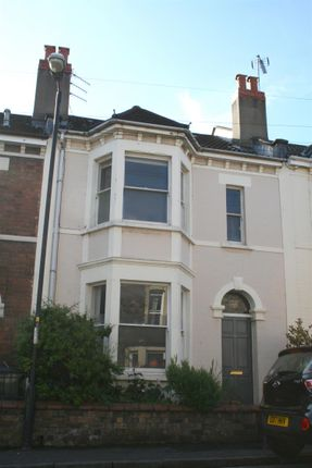 Thumbnail Terraced house for sale in Chaplin Road, Easton, Bristol