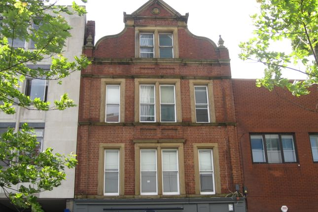 Thumbnail Flat to rent in Union Street, Sheffield City Centre