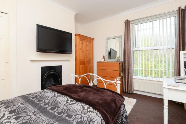 Bedroom of Silver Hill Road, Willesborough Lees, Ashford TN24