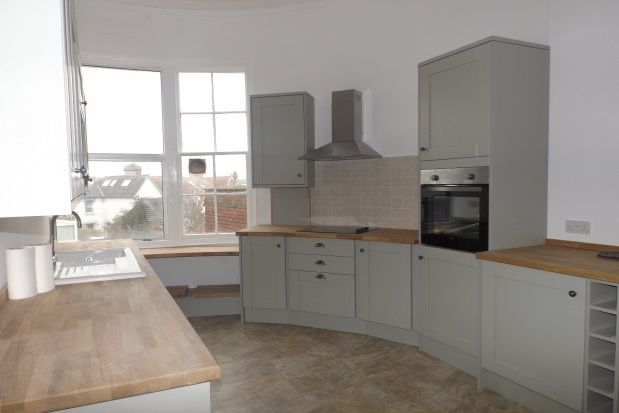 Thumbnail Flat to rent in The Beacon, Exmouth